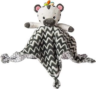 Mary Meyer Baby Einstein First Discoveries 毛绒玩具 Zen Zebra