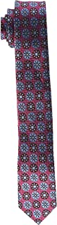 Isaac Mizrahi 男童丝绸印花领带