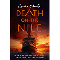 Death on the Nile: The classic murder mystery from the Queen…