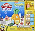 Play-Doh PD MOLD N 折叠菠萝