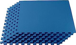 We Sell Mats 100 Square Feet Interlocking Foam Tiles