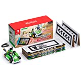 Mario Cart Live Home Set Lougy套装(Amazon.co.jp限定)收纳袋(高约 43 厘米…