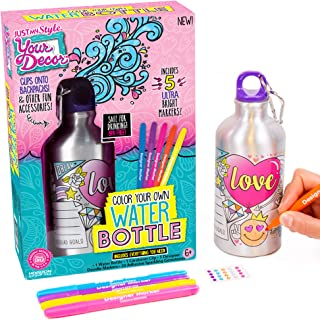 YOUR 装饰水瓶来自 HORIZON GROUP 美国