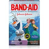 Band-aid 粘合绷带,迪士尼冷冻,各种尺寸,20 只装