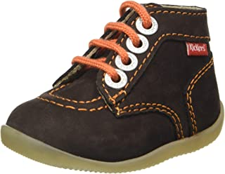 Kickers 女童 Bonbon-2 短靴