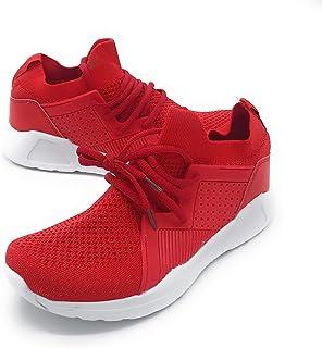 Blue Berry 女式运动鞋超轻透气运动步行跑鞋