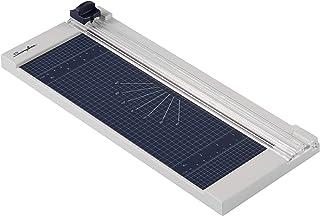 Swingline 纸张修剪器,12 英寸(约 30.5 厘米)切割长度,8 张容量,经典切割 1208P (G7010007)
