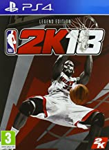 NBA 2K18 传奇版
