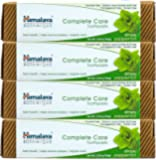 Himalaya ***保护牙膏 – SIMPLY 薄荷150 gram/150 GM (4支装) 天然 flourid…
