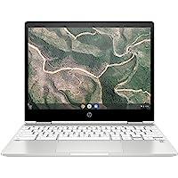HP Chromebook x360 12b-ca0005cl 12 英寸 TS Intel Celeron N4000…