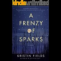 A Frenzy of Sparks: A Novel (English Edition)