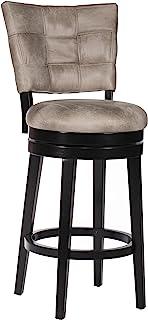 Hillsdale Furniture Kaede 酒吧凳,灰色