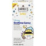 Zarbee's Baby 舒缓*喷雾,含薰衣草和洋甘菊,2 盎司(约 56.7 克)