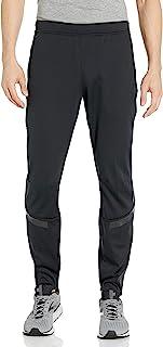 Craft 男式保暖训练柔软针织裤