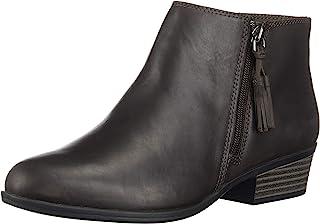Clarks 女士 Addiy Terri 时尚靴