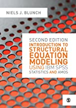 Introduction to Structural Equation Modeling Using IBM SPSS Statistics and Amos (English Edition)