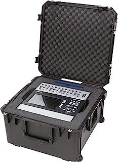 SKB iSeries 注塑型外壳 适用于 QSC TouchMix-30 Pro (3i2222-12QSC)
