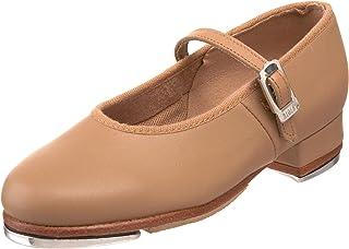 Bloch 儿童中性 ankle-strap