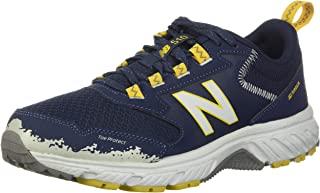 New Balance 男式 510 V5 跑步鞋