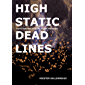 High Static, Dead Lines: Sonic Spectres & the Object Hereaft…
