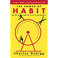 The Power of Habit: Why We Do What We Do in Life and Busines…