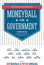 Moneyball for Government (English Edition)