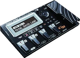Roland GR-55 吉他合成物 - 黑色 - 无 GK-3 皮卡