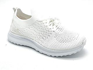 Blue Berry 女式运动鞋超轻透气网眼运动鞋散步跑鞋