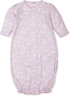 Kissy Kissy 女宝宝婴儿后院兔子印花可转换礼服