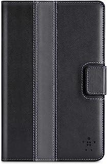 belkin 贝尔金 Google Nexus7* 带支架功能 折叠式 PU制 保护壳 / 保护套 Folio 黑色 F7P035qeC00