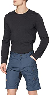 fjällräven 男式 barents PRO 短裤