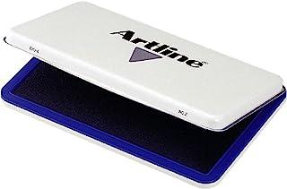 Artline EHJ4 87 x 143mm 2 号印章 蓝色