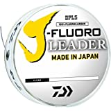 Daiwa J-Fluoro 碳氟饵线