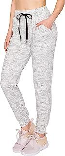 ALWAYS 女式纯色基本款羊毛紧身裤 - 优质蝴蝶柔软瑜伽健身弹性纯色裤子