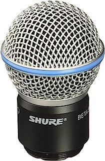Shure RPW118 动态替换元件 适用于 Beta 58A 麦克风发射器