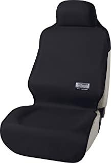 BONFORM FINETEX 座椅套 フロント 黑色 4361-10BK