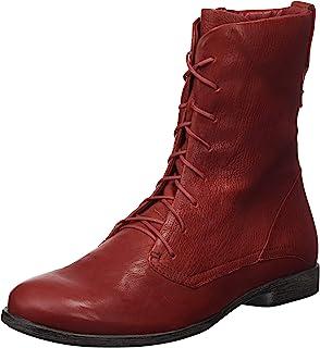 思考! 女士 Agrat_3-000034 短靴