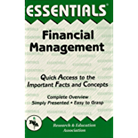 Financial Management Essentials (Essentials Study Guides) (E…