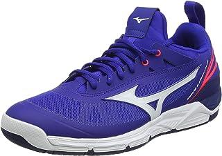 Mizuno 中性款成人 Wave Luminous 排球鞋