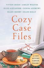 Cozy Case Files, A Cozy Mystery Sampler, Volume 7 (English Edition)