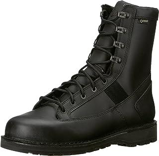 Danner 男式 Stalwart 侧拉链 20.32cm *和战术靴
