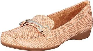 Nature Rare Support 软皮平底鞋 女士