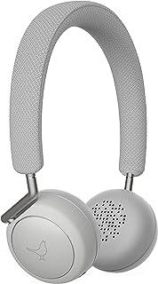 Libratone Q 小鸟音响 主动降噪 无线蓝牙耳机 耳罩式耳机 云白色