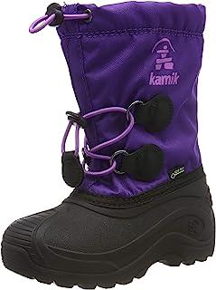 Kamik 女孩 Insight GTX 雪地靴