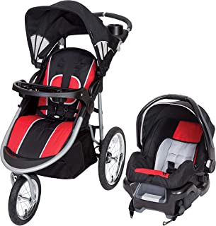 Baby Trend Pathway 35 慢跑者旅行系统,冲刺