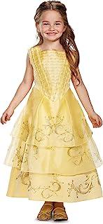 disguise Belle 舞会礼服豪华电影服装