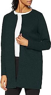 Vila 服装女式 vinaja 新款长 jacket-noos 开衫