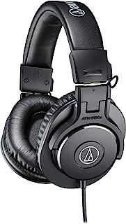 Audio Technica 铁三角 专业监听耳机 ATH-M30x