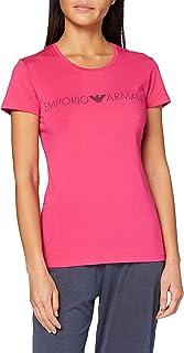 Emporio Armani 安普里奥·阿玛尼 女士 T 恤
