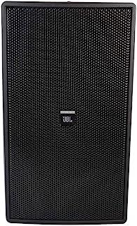 JBL Control 29AV-1 高级室内/室外监听音箱(黑色)